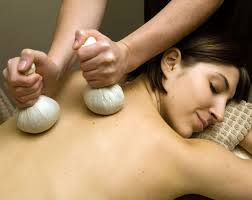 Get the Best Spa Deals on Body Massages