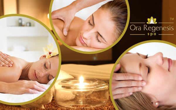 Exotic Treatment, Day Spa Packages from Ora Regensis Spa